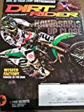 Dirt Rider June 2011 Kawasakis Up Close Wiseco Factory