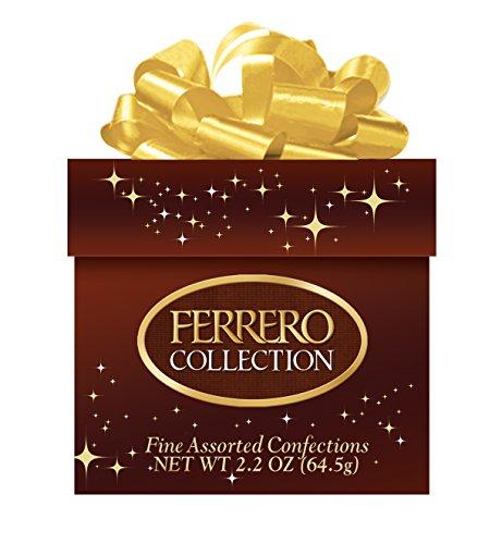 Ferrero Chocolate Holiday Gifts