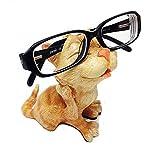 Tabby Kitty Cat Lovers Novelty Eyeglass Holder Stand