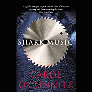 Shark Music  Hörbuch