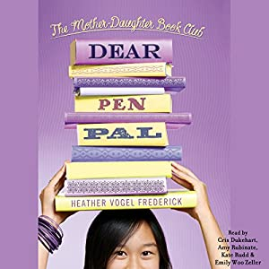 Dear Pen Pal Audiobook