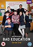 Bad Education - Series 1 ( Bad Education - Series One ) [ NON-USA FORMAT, PAL, Reg.2 Import - United Kingdom ]