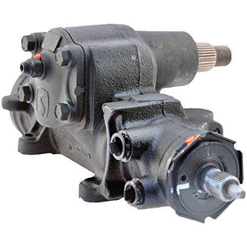 ACDelco 36G0103 Professional Steering Gear without Pitman Arm, Remanufactured (Chevrolet Nova Pitman Arm)