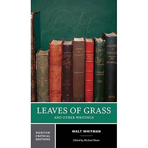 Leaves Of Grass+Other Writings