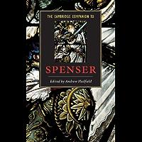 The Cambridge Companion to Spenser (Cambridge Companions to Literature)