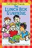 The Lunch Box Surprise, Grace Maccarone, 059026267X