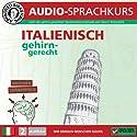 Italienisch gehirn-gerecht: 2. Aufbau (Birkenbihl Sprachen) Hörbuch von Vera F. Birkenbihl Gesprochen von:  div.