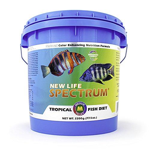 New Life Spectrum Medium 2200g