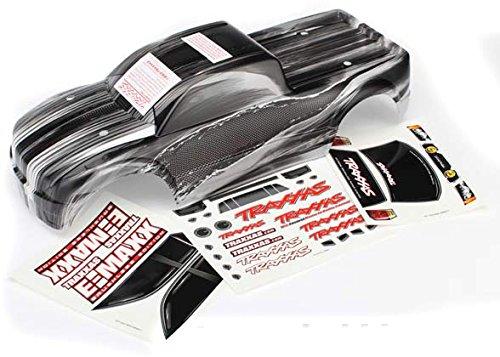 Traxxas Printed Graphics E-Maxx Brushless Prographix Body