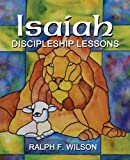 Isaiah, Ralph F. Wilson, 0984734082