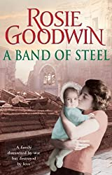 A Band of Steel (English Edition)