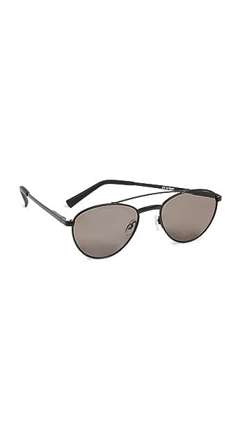 Amazon.com: Le Specs Rocket - Gafas de sol para mujer, negro ...