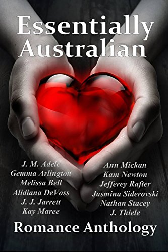 Essentially Australian Romance Anthology