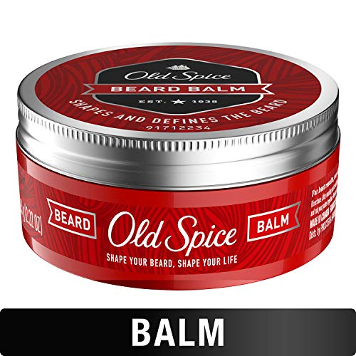 Old Spice Beard Fluid Ounce