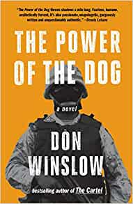 Amazon.com: The Power of the Dog (9781400096930): Don ...