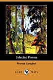 Selected Poems, Thomas Campbell, 1409949184