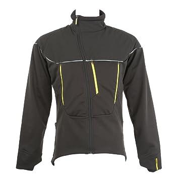 Mavic Ksyrium Pro Thermo Jacket - Black  38d73bd1dc