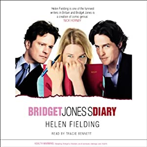 Bridget Jones's Diary Hörbuch