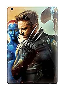 4822023K72277235 Tpu Phone Case With Fashionable Look For Ipad Mini 3 - X Men Days Of Future Past Poster