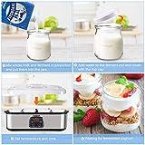 Yogurt Maker Automatic Digital Yoghurt Maker