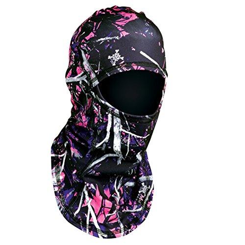 Turtle Fur Kids Comfort Shell UV Ninja Face Mask Lightwei...