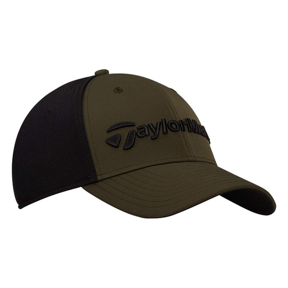 f361699278315 Amazon.com  TaylorMade 2019 Performance Cage Hat  Sports   Outdoors
