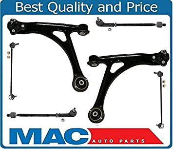 Suspension Control Arm and Ball Joint Assembly Front Right Lower Moog RK622171