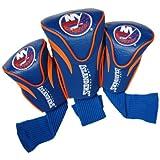 NHL New York Islanders 3-Pack Contour Headcovers