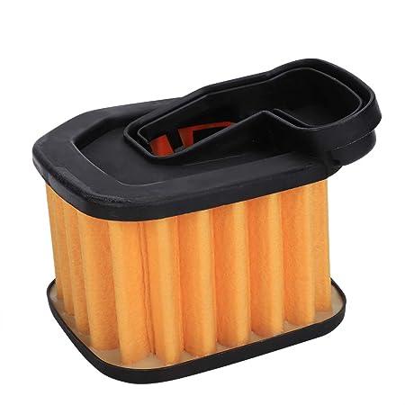 Duokon Reemplazo de Filtro de Aire de plástico Esponja de césped ...