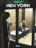 Uchronie[s] - New York - Tome 03: Retrouvailles
