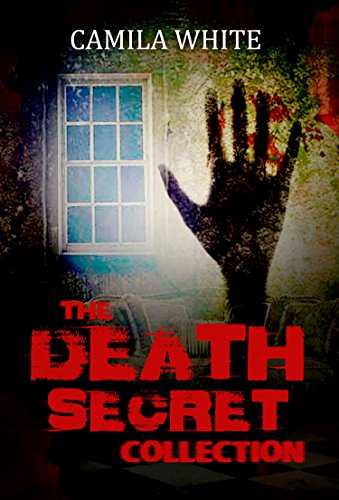 Horror and Dark Collection: The Death Collection: (Mystery Thriller Suspense Psychological Crime)