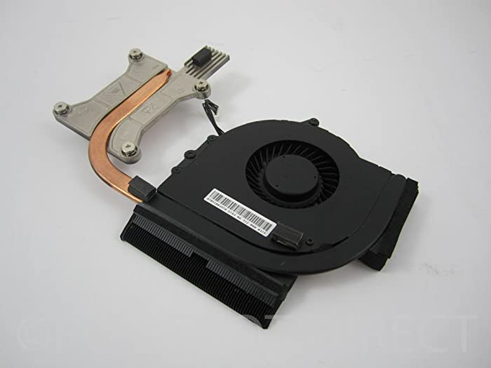 Lenovo ThinkPad Edge E531 CPU Heatsink and FAN 04Y1369