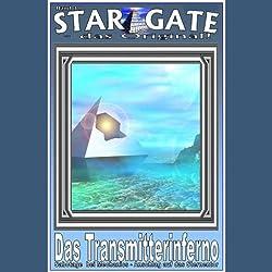 Das Transmitterinferno (Star Gate 11)