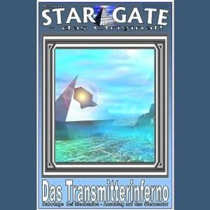 Das Transmitterinferno (Star Gate 11) Hörbuch