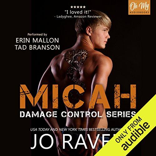 The 1 best micah jo raven