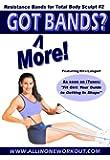 Got More Bands? Resistance Band Workout #2