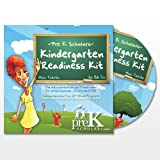 Kindergarten Readiness Kit--Core Curriculum