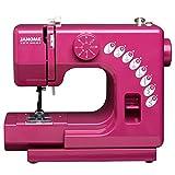 Janome Merlot Sew Mini Sewing Machine