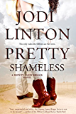 Pretty Shameless (Entangled Select Suspense) (Deputy Laney Briggs series)