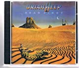 Head First by Uriah Heep (1998-06-30)