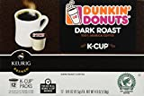 Dunkin Donuts K-cups Dark Roast - 192 K-cups