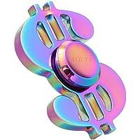 Mushroom & spinner, mmtx tri-spinner Ultra rápido tiempo
