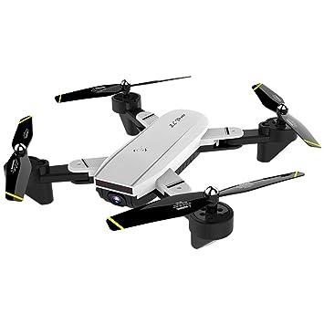 YANGSANJIN Drone con Camara HD Plegable Niños Profesional Y ...
