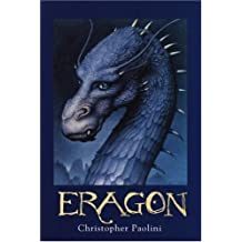 Eragon: Inheritance, Book I ,by Paolini, Christopher ( 2003 ) Hardcover