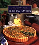 Quiches & Savories (Cordon Bleu Home Collection)
