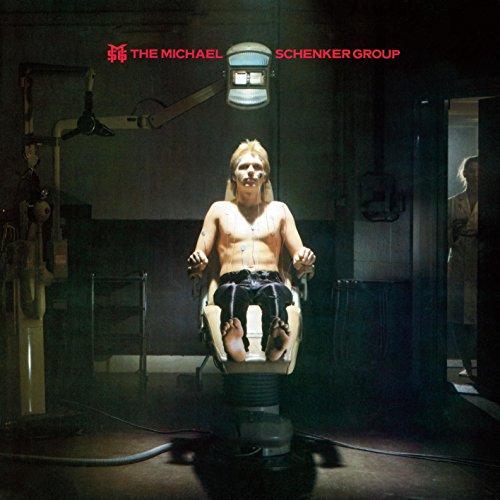 - Michael Schenker Group (2009 Remaster)
