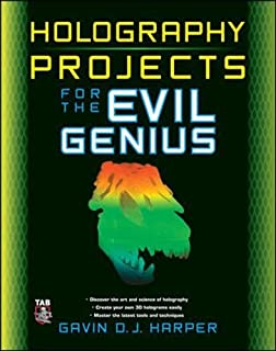 Basics of holography p hariharan 9780521002004 amazon books holography projects for the evil genius fandeluxe Gallery