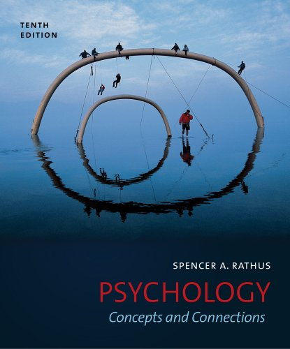 Psychology: Concepts and Connections Pdf