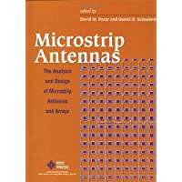 Microstrip Antennas: The Analysis and Design of Antennas and Arrays