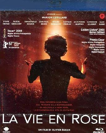 Amazon Com La Vie En Rose Italian Edition Gerard